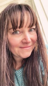 Emma Horan cross stitch designer