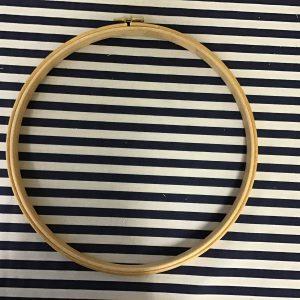 "12"" quilting hoop"